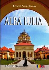 Alba Iulia (Romana/English)