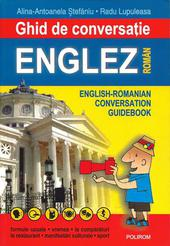 Ghid de conversatie Englez-Roman / English-Romanian conversation guidebook