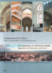 Christentum in Hermannstadt./ Crestinismul in Sibiu.