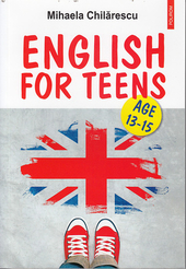 English for Teens Age 13-15