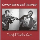 CD Taraful Fratilor Gore