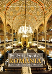 Temples and Synagogues in Romania