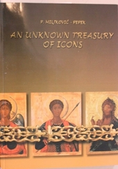 An Unknown Treasury of Icons