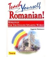 Teach yourself romanian!