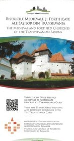 The medieval and fortified churches of the transylvanian saxons