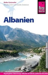 Reise Know-How Albanien