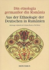 Din etnologia germanilor din Romania