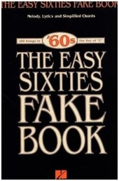 The Easy Sixties Fake Book