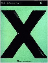 X, For Piano, Voice&Guitar