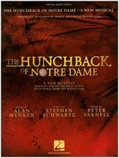 The Hunchback Of Notre Dame: The New Musical, Gesang