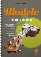 Ukulele - Chords And More