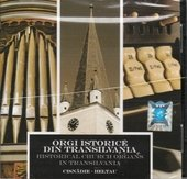 Historical Church Organs in Transilvania - Heltau