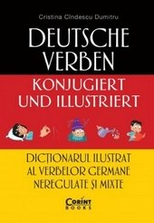 Dictionarul ilustrat ai verbelor germane neregulate si mixte