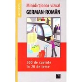 Minidictionar vizual german-roman