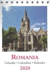 Rumänienkalender 2020 - 12 beautiful pictures from Romania