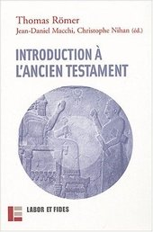 Introduction à l'Ancien Testament (Monde de la Bible)