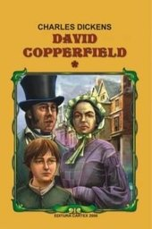 David Copperfield (3 Volume)
