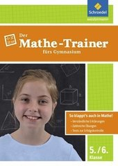 Der Mathe-Trainer / Der Physik-Trainer