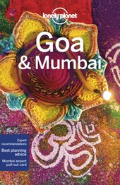 Lonely Planet Goa&Mumbai