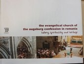 the evangelical church of the augsburg confession in romania
