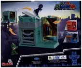 PJ Masks Mini Action Spielset Gecko