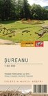 Hiking Map of the Sureanu Mountains - Harta de drumetie a Muntilor Sureanu