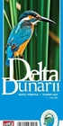 Tourist Map of the Danube Delta - Harta Delta Dunarii