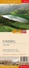 Hiking Map of the Cindrel Mountains / Harta de drumetie a Muntilor Cindrel