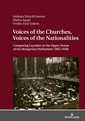 Voices of the Churches, Voices of the Nationalities